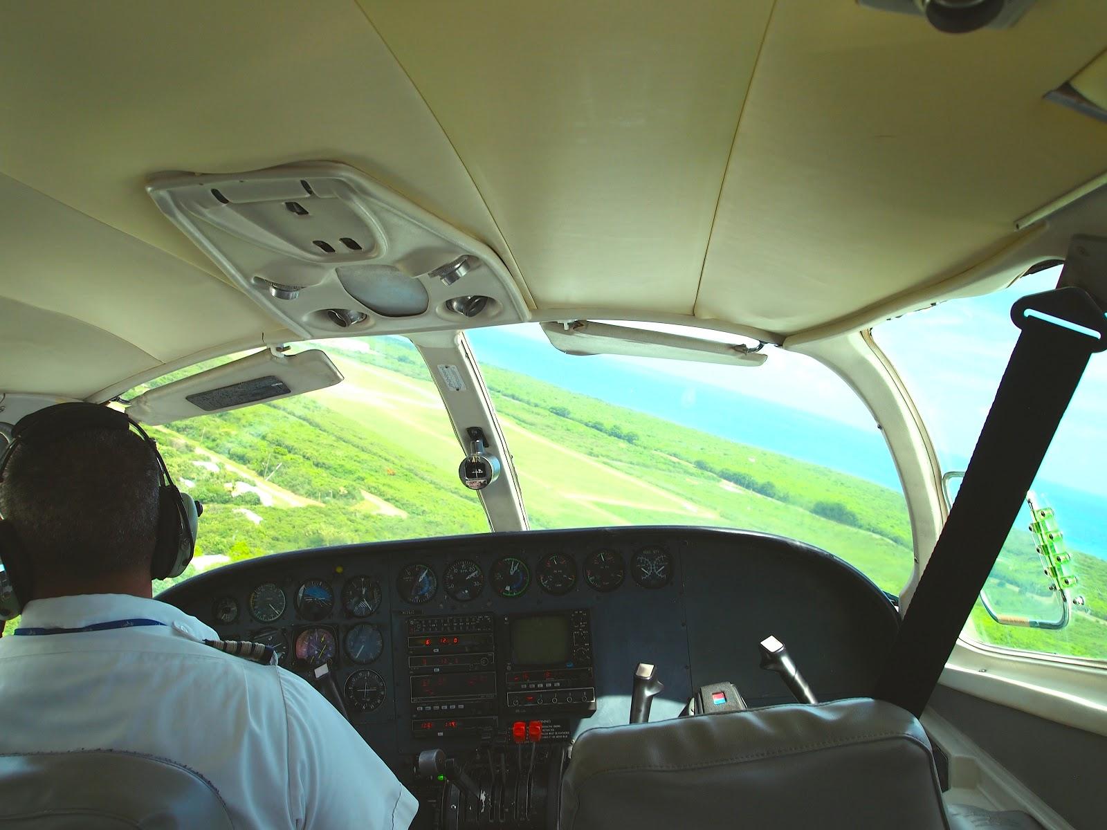 3Seaplane to Lopez