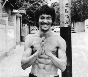 """You must be shapeless, formless, like water.""  Bruce Lee's oft-quoted and dissected line  sums up his philosophy on both martial arts and life writ large – a focus on fluidity, freedom of thought, and self-acceptance."