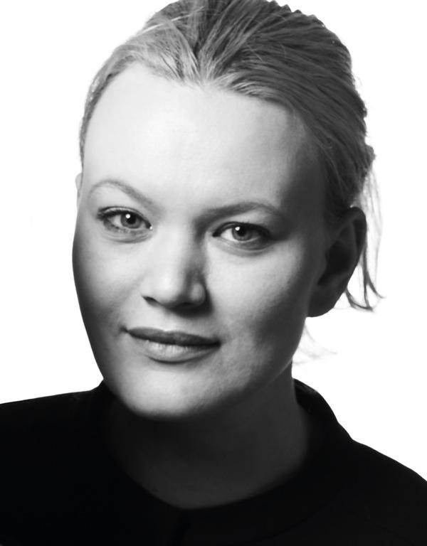 Corinna Springer. Photo by Bjarne Jonasson