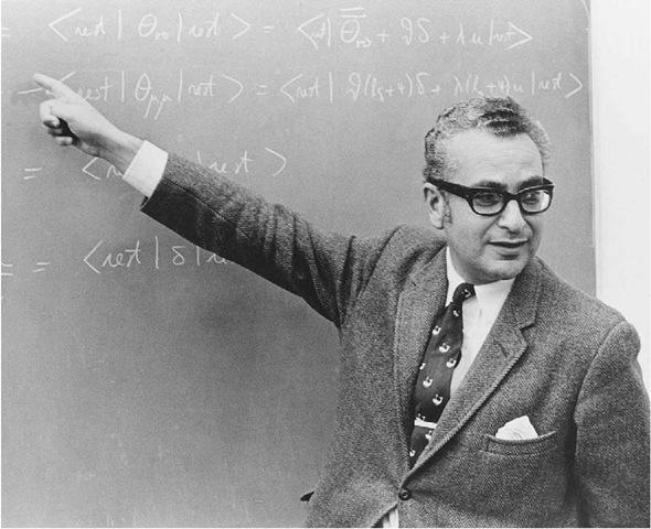 Murray Gell-Man
