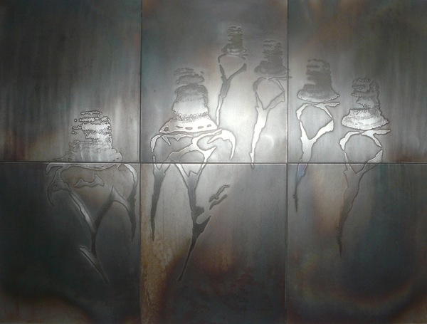 Percebes Seven Knights © Inés Diarte