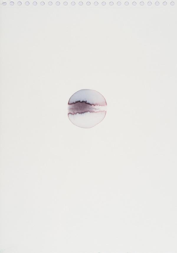 Amy Hilton | Salt, 2015 | photo by Michel Leprêtre