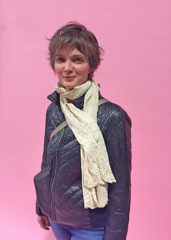 Esther Sherrow by Raina Lampkins-Fielder