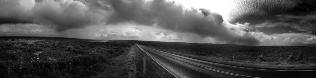 Road 1 by Chris Gillard
