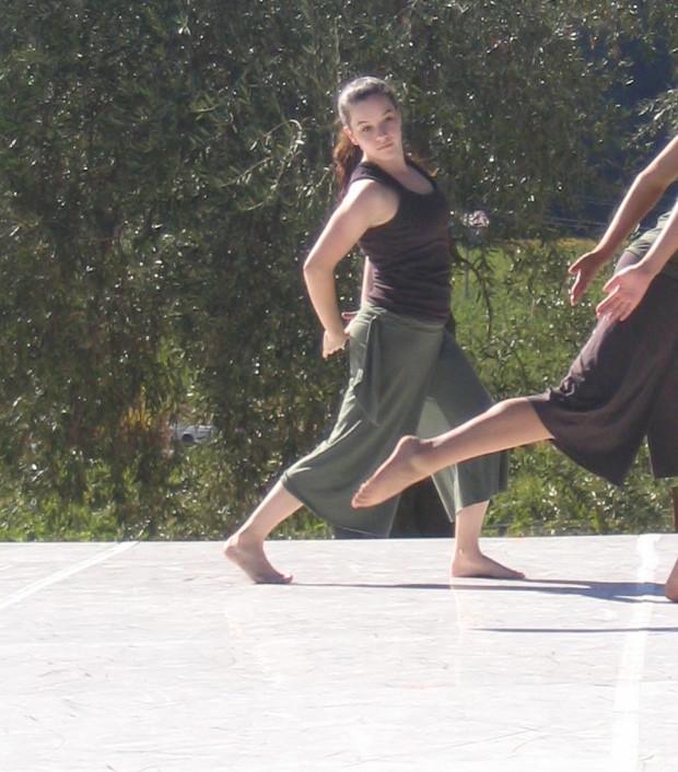 nora dance